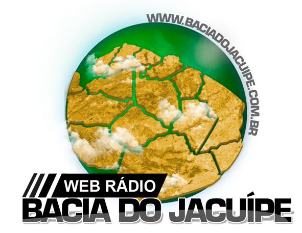 WebRádio Bacia do Jacuípe