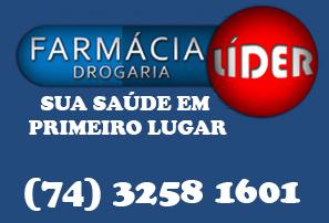 Farmácia Líder