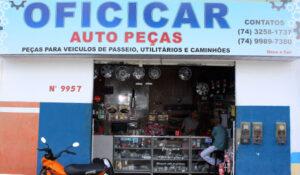 Oficicar Auto Peças