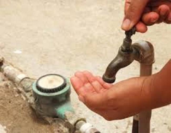 Estado vai fazer ação emergencial contra escassez de água em Várzea do Poço