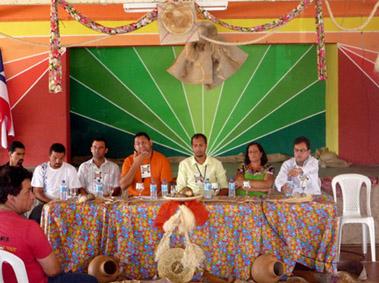 II Conferência Municipal de Cultura de Baixa Grande