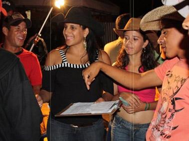 I Rodeio Fest em Ipirá