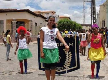 Mairi comemora Dia das Crianças