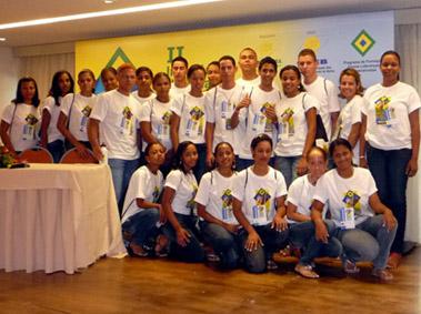 II Seminário Nacional do Programa de Formação Jovens Lideranças Cooperativistas