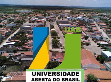Governo de Pintadas inaugura Universidade