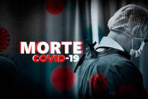 Morte Covid-19