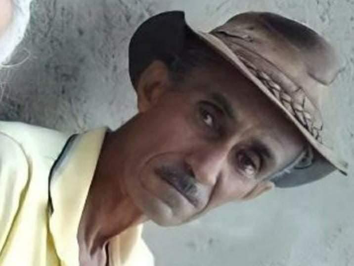 Idoso de Pé de Serra, município de Serra Preta, está desaparecido há mais de um mês