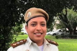 Major PM Érica Cristina