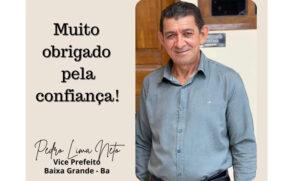 Pedro Lima Neto