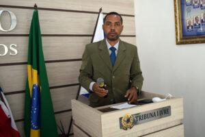 Léo do Mandacaru