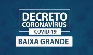 Decreto Covid