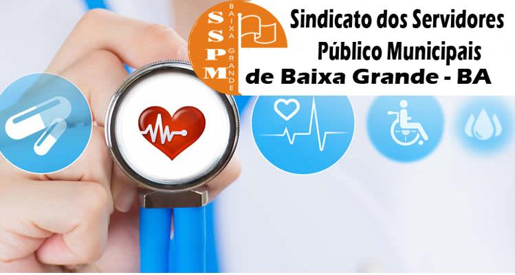 Servidores filiados ao SSPM de Baixa Grande poderão ter acesso a plano de saúde com preço promocional e sem carência