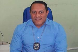 Delegado Azevedo Ipirá