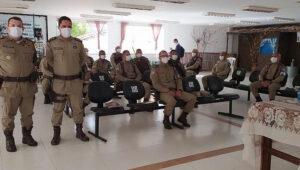 Policia Militar de Ipirá