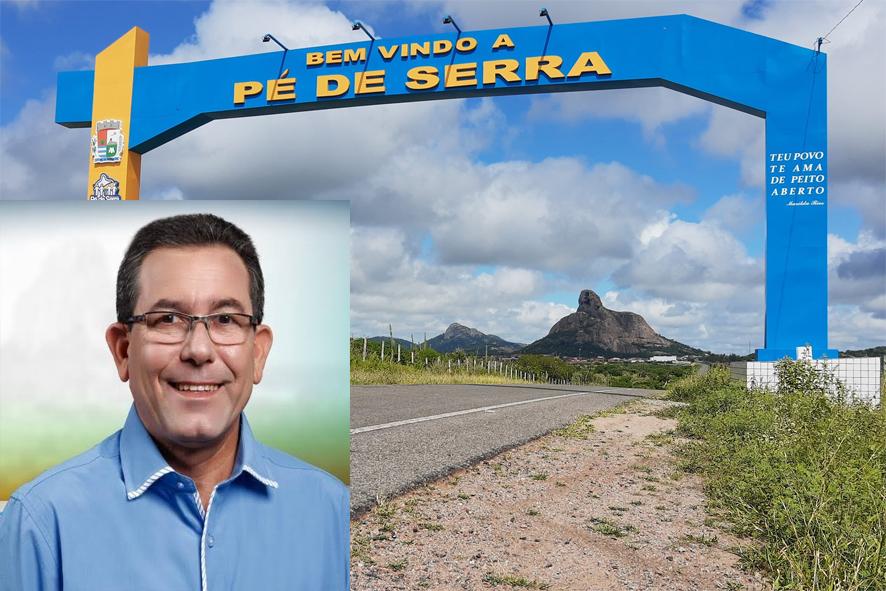 Pé de Serra; Contas de 2019 de Antônio Joilson são aprovadas
