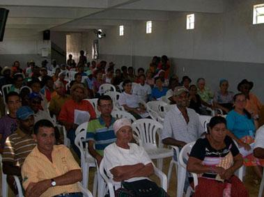 STTR Baixa Grande promove Assembleia Geral com sócios