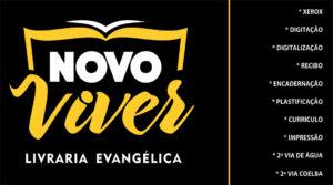 Livraria Novo Viver