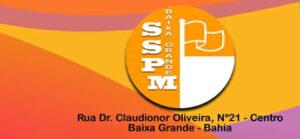 SSPM Baixa Grande