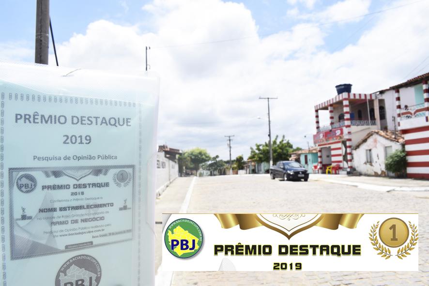 Prêmio Destaque 2019 – Portal Bacia do Jacuípe conclui pesquisa de Opinião Pública sobre Comércios, serviços e personalidades de Baixa Grande