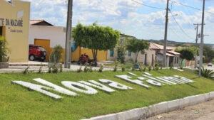 Nova Fátima