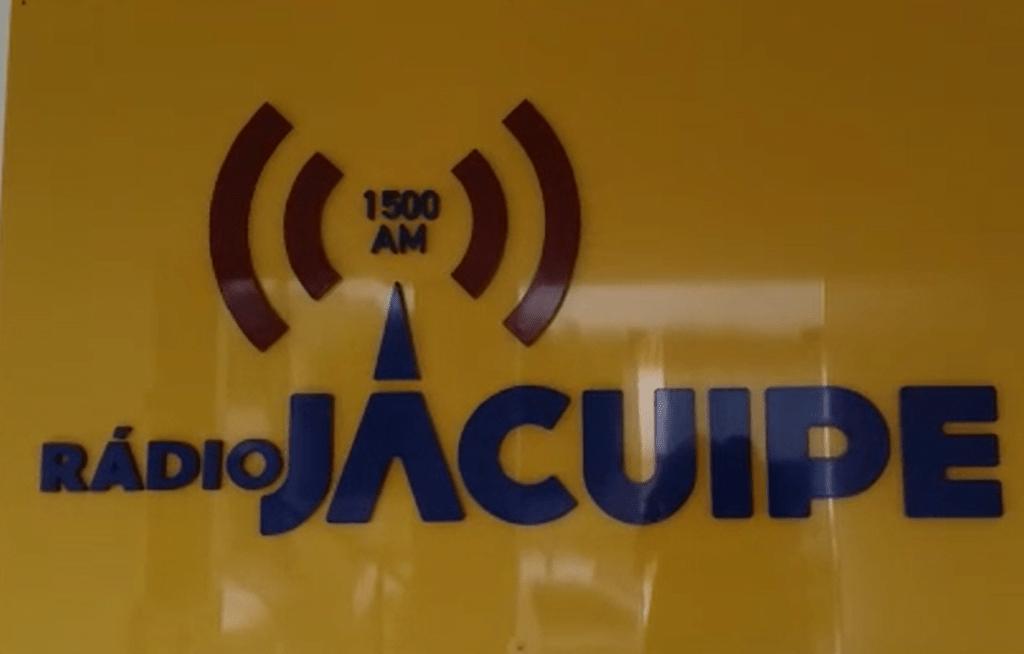 Riachão do Jacuípe | Rádio Jacuípe AM completa 34 anos no AR