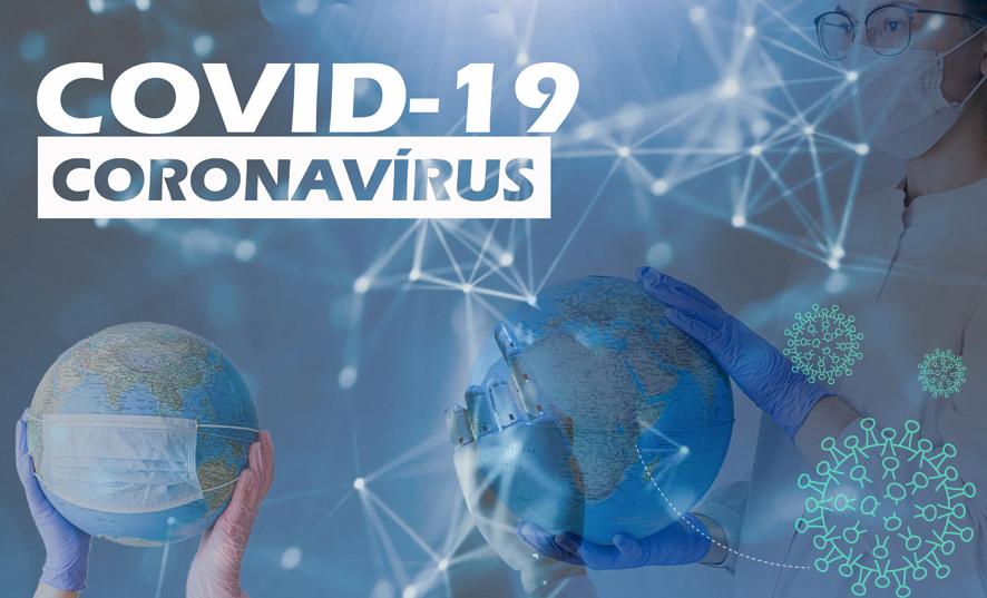 21 novos casos e 43 curas para a Covid-19 foram registrados pelas Prefeituras da Bacia do Jacuípe na quarta-feira, 06 de outubro de 2021