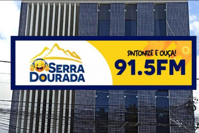 Ipirá: Entrou no ar em caráter experimental, a Serra Dourada FM