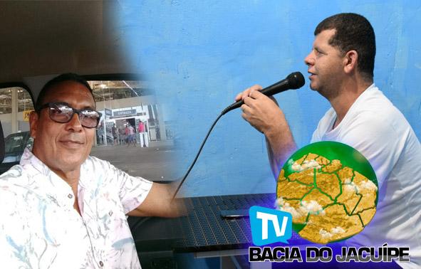 Programa Nossa Gente, Nossa Cultura desta sexta-feira (15/10), contará com participação do ex-vereador Elias Ferreira