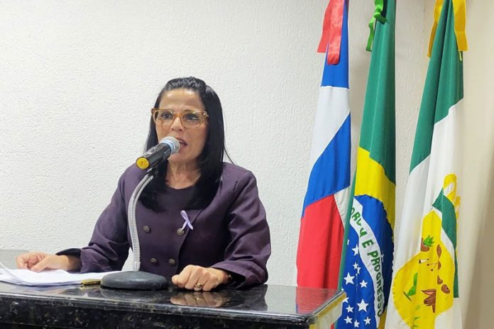 'Agosto Lilás': Câmara Municipal de Ipirá realiza Sessão Solene para debater a violência contra a mulher