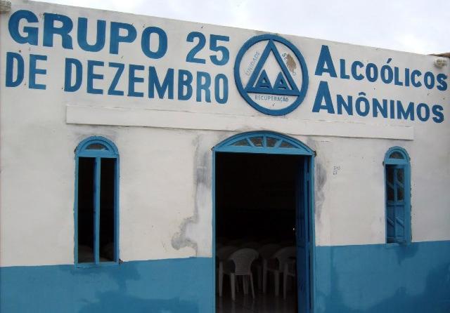 Grupo 25 de Dezembro de Alcoólicos Anônimos comemora 28 anos de formação em Mairi