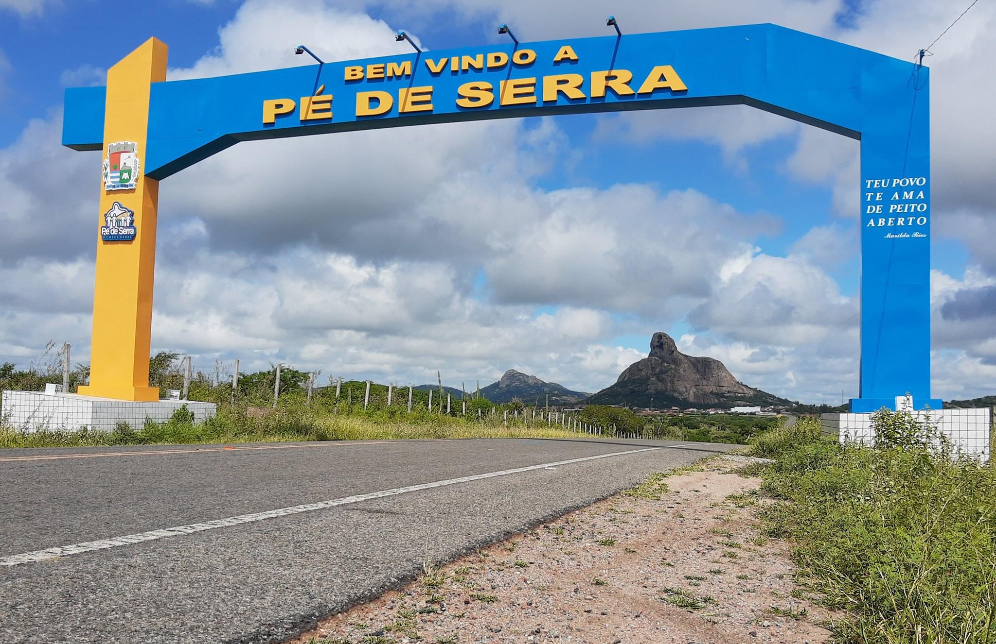 Pé de Serra confirma 45 novos casos positivos para a Covid-19, 235 estão aguardando resultado de exames