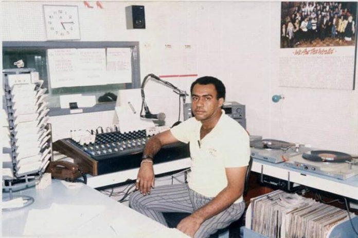 Ex-apresentador Jorge Luiz, concederá entrevista a Ipirá FM nesta quarta-feira (08)