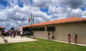 Colégio estadual Zenilda Fernandes