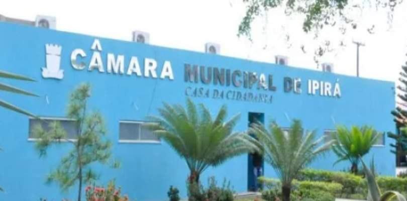 Justiça eleitoral julga improcedente ação de impugnação de mandato eletivo contra suplentes do DEM em Ipirá
