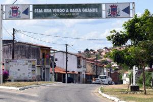 Baixa Grande